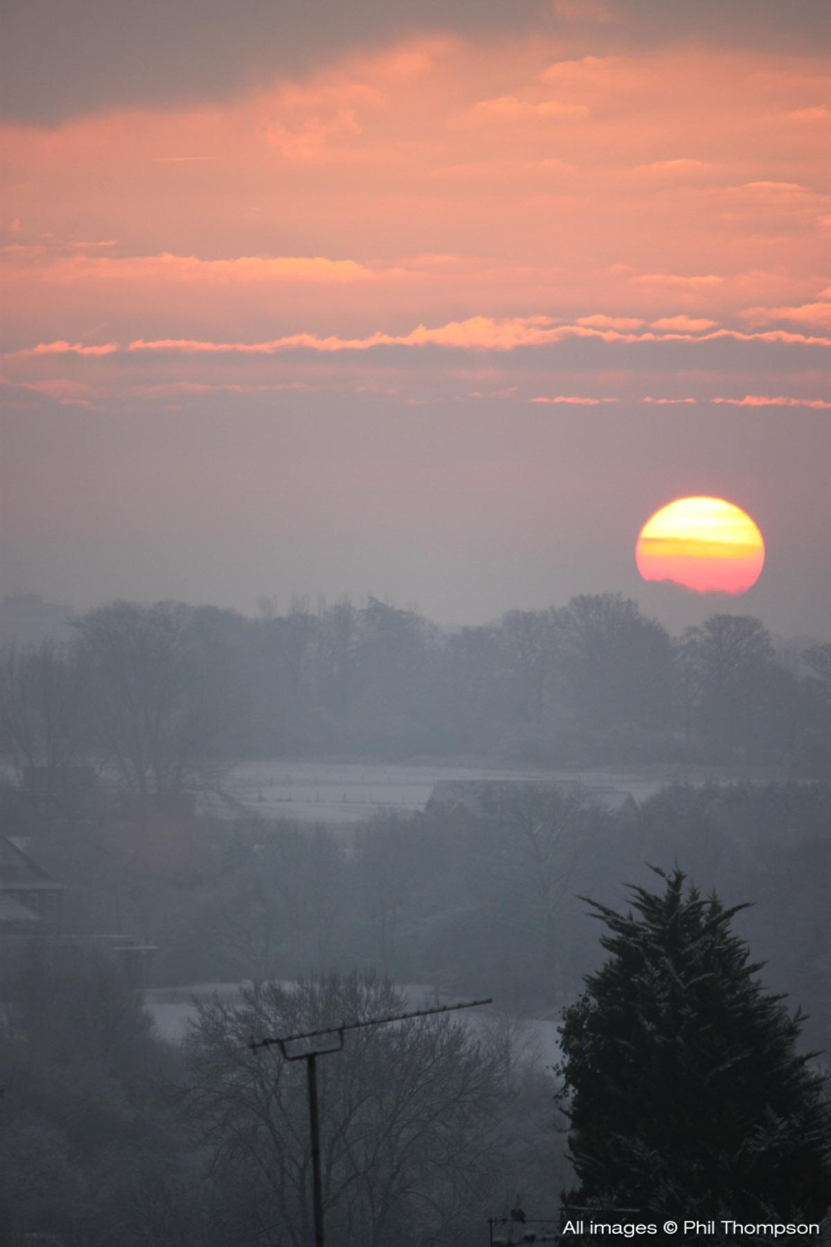 IMG 1615 - Sun, sun, sun here it comes
