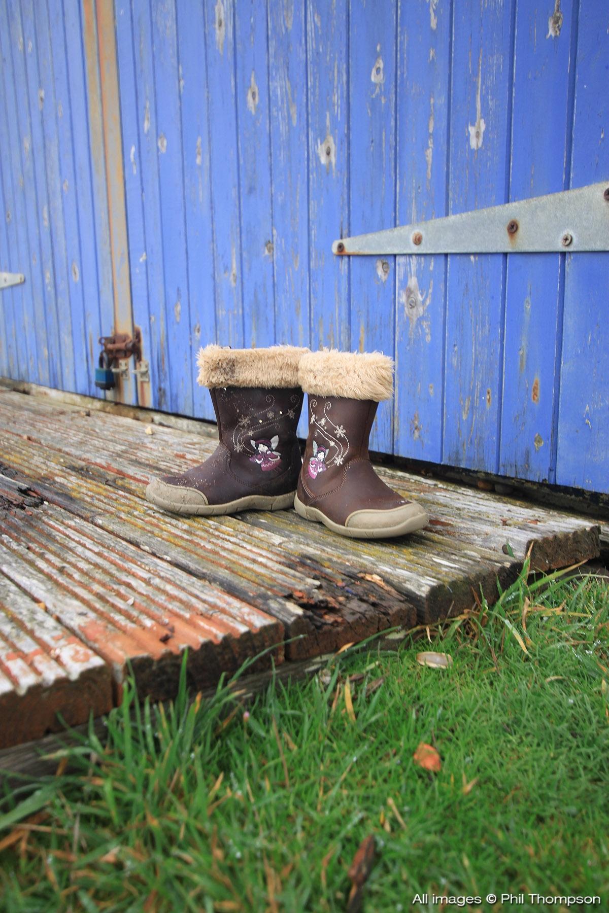 IMG 8933 - beach hut boots